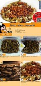 Green Bean Casserole recipe with video