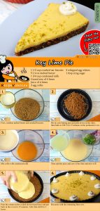 Key Lime Pie recipe with video