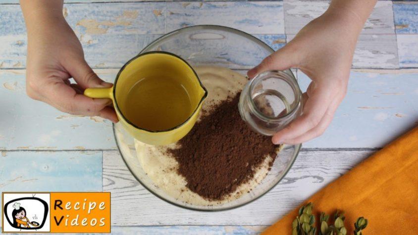 Three-foot-long Cake recipe, prepping Three-foot-long Cake step 5