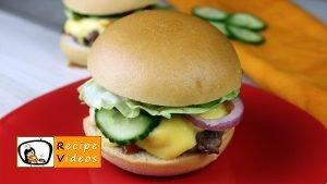 All-American Cheeseburger