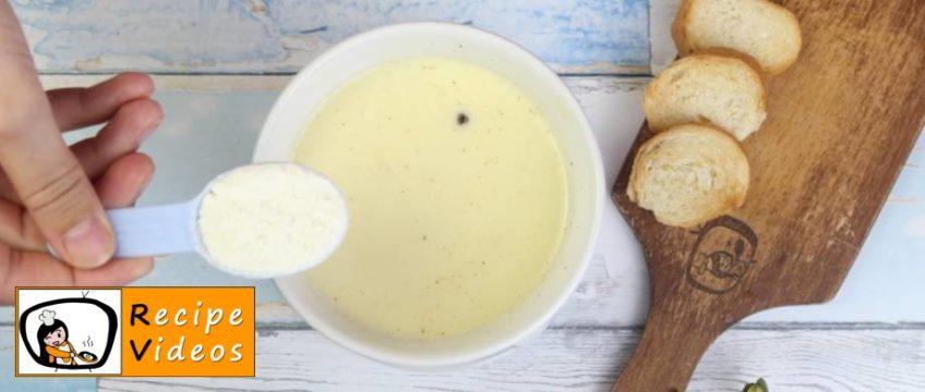Cheese Fondue recipe, how to make Cheese Fondue step 5