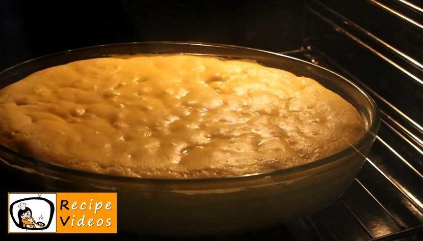 Corn Casserole recipe, prepping Corn Casserole step 4