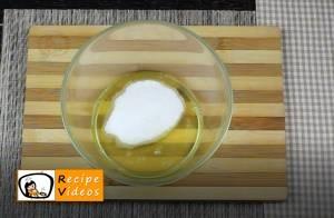 Cream Puff Swans recipe, prepping Cream Puff Swans step 7