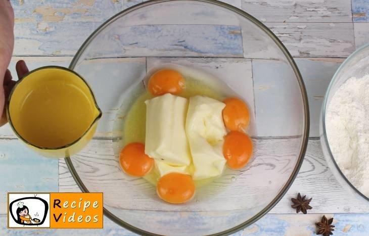 Lemon Cake recipe, prepping Lemon Cake step 2