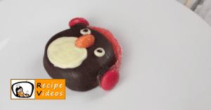 Oreo Penguins recipe, prepping Oreo Penguins step 4